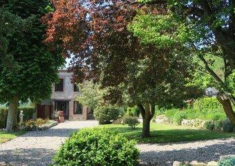Vente Maison 7 pièces 140m² Veules-les-Roses (76980) - photo