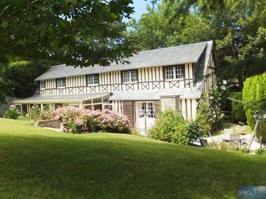 Vente Maison 7 pièces 167m² Saint-Valery-en-Caux (76460) - photo