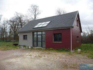 Vente Maison 4 pièces 92m² Doudeville (76560) - photo