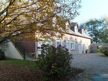 Vente Maison 10 pièces 290m² Saint-Valery-en-Caux (76460) - photo