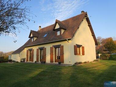 Vente Maison 5 pièces 118m² Saint-Valery-en-Caux (76460) - photo
