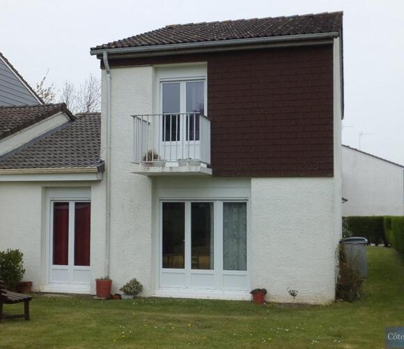 Vente Maison 4 pièces 83m² Fontaine-le-Dun - photo