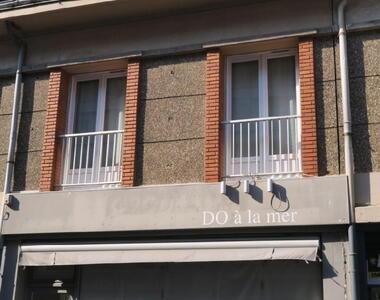 Vente Immeuble 120m² Saint-Valery-en-Caux (76460) - photo