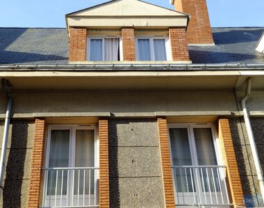 Vente Immeuble 120m² Saint-Valery-en-Caux (76460) - photo