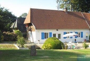 Vente Maison 5 pièces 84m² Saint-Valery-en-Caux (76460) - photo