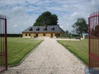 Vente Maison 8 pièces 230m² Cany-Barville (76450) - photo