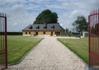 Vente Maison 8 pièces 230m² Doudeville - Photo 1