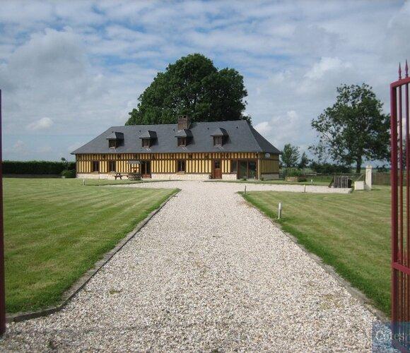 Vente Maison 8 pièces 230m² Doudeville - photo