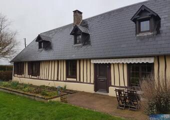 Vente Maison 5 pièces 113m² Cany-Barville - Photo 1