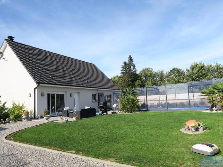 Vente Maison 4 pièces 103m² Saint-Valery-en-Caux - photo