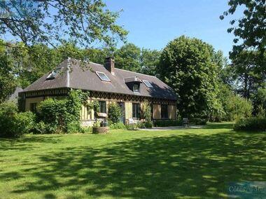 Vente Maison 8 pièces 230m² Saint-Valery-en-Caux (76460) - photo