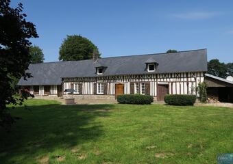 Vente Maison 6 pièces 165m² Saint-Valery-en-Caux - Photo 1