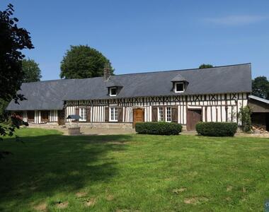Vente Maison 6 pièces 165m² Saint-Valery-en-Caux - photo