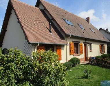 Vente Maison 5 pièces 120m² Saint-Valery-en-Caux - photo