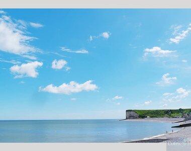 Vente Maison 3 pièces 84m² Veulettes-sur-Mer (76450) - photo