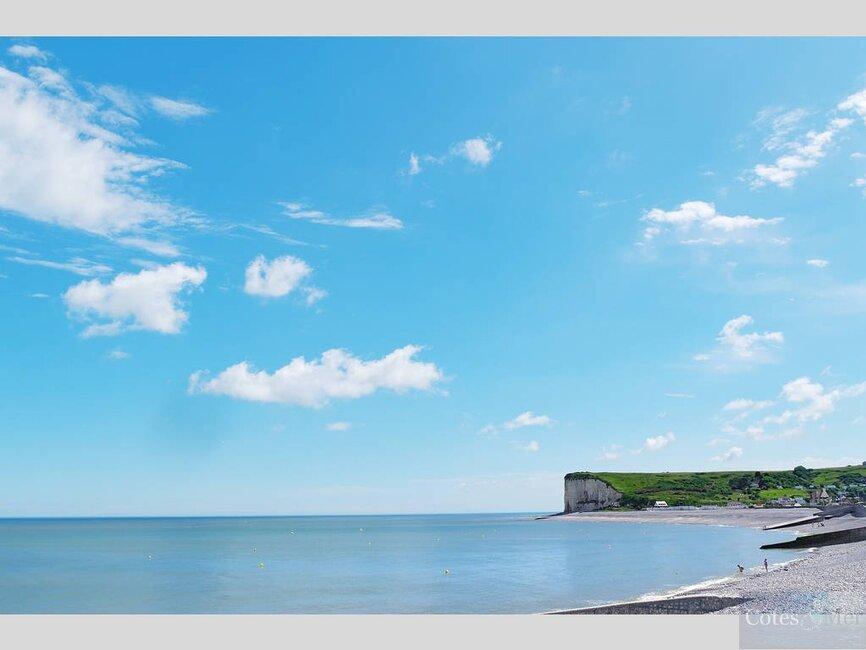 Vente Maison 3 pièces 84m² Veulettes-sur-Mer - photo