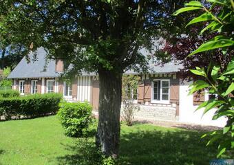 Vente Maison 5 pièces 89m² Saint-Valery-en-Caux - Photo 1