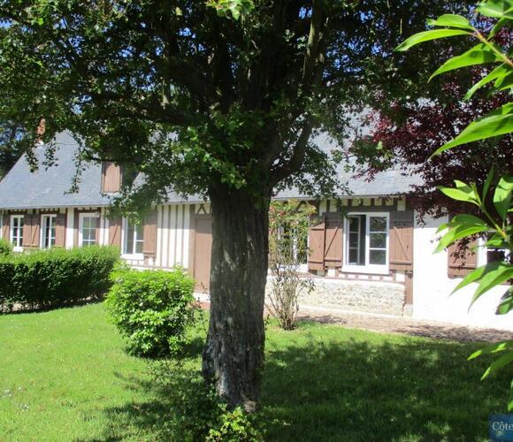 Vente Maison 5 pièces 89m² Saint-Valery-en-Caux - photo