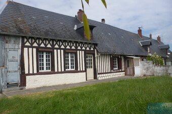 Vente Maison 5 pièces 110m² Saint-Valery-en-Caux (76460) - Photo 1