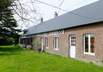 Vente Maison 7 pièces 152m² Saint-Martin-aux-Buneaux - Photo 1
