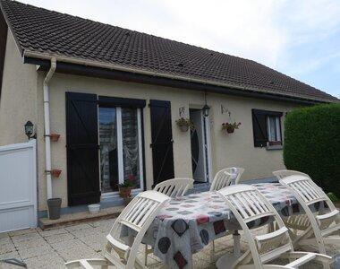 Vente Maison 4 pièces 85m² Saint-Valery-en-Caux (76460) - photo