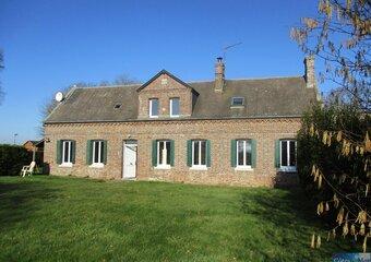 Vente Maison 5 pièces 119m² Saint-Valery-en-Caux (76460) - photo