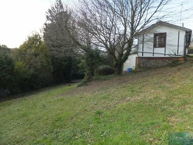 Vente Maison 4 pièces 57m² Saint-Valery-en-Caux (76460) - photo