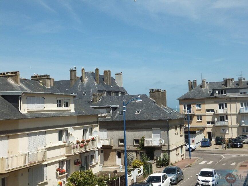 Vente Appartement 1 pièce 25m² Saint-Valery-en-Caux - photo