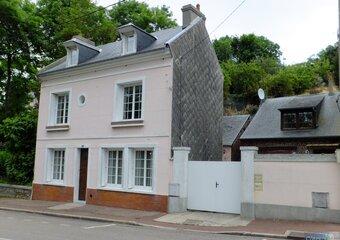 Vente Maison 8 pièces 134m² Saint-Valery-en-Caux (76460) - photo