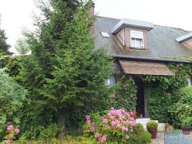 Vente Maison 6 pièces 112m² Saint-Valery-en-Caux (76460) - photo