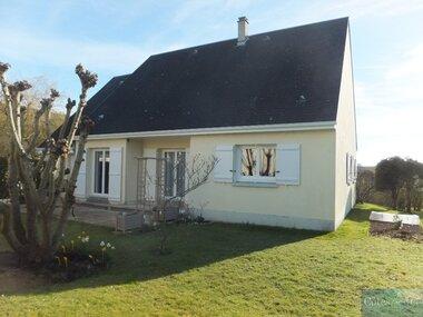 Vente Maison 4 pièces 88m² Saint-Valery-en-Caux (76460) - photo