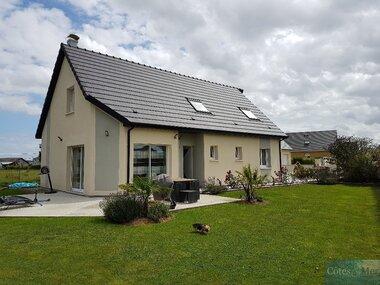 Vente Maison 6 pièces 135m² Saint-Valery-en-Caux (76460) - photo