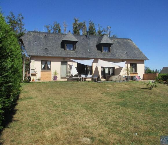 Vente Maison 9 pièces 184m² Saint-Valery-en-Caux - photo
