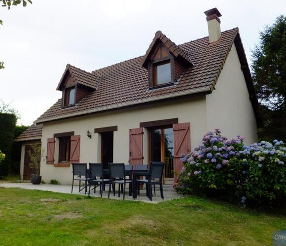 Vente Maison 5 pièces 94m² Saint-Valery-en-Caux - photo
