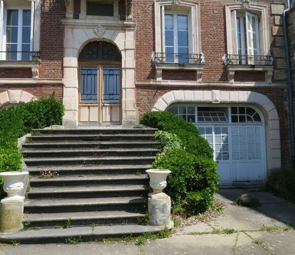 Vente Appartement 3 pièces 49m² Saint-Valery-en-Caux - photo