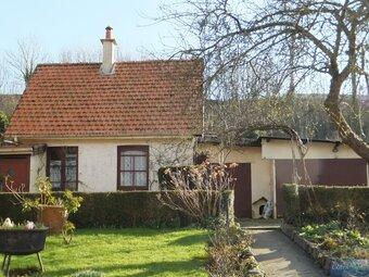 Vente Maison 1 pièce 26m² Saint-Valery-en-Caux (76460) - photo