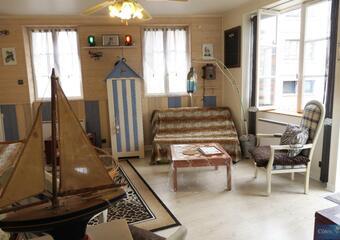 Vente Appartement 1 pièce 36m² Saint-Valery-en-Caux