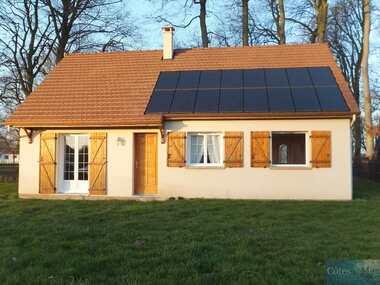 Vente Maison 4 pièces 79m² Saint-Valery-en-Caux (76460) - photo