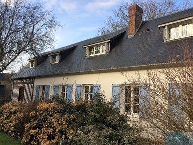 Vente Maison 7 pièces 180m² Veulettes-sur-Mer (76450) - photo