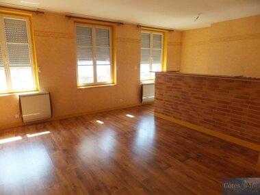 Vente Appartement 2 pièces 46m² Saint-Valery-en-Caux (76460) - photo