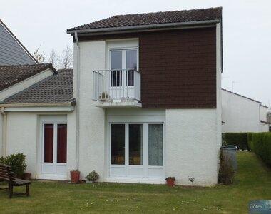 Vente Maison 4 pièces 83m² Fontaine-le-Dun (76740) - photo