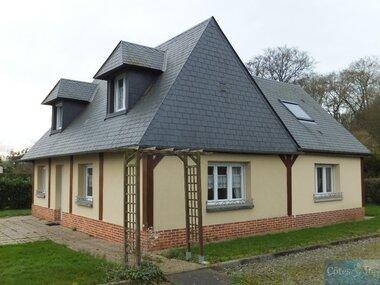 Vente Maison 5 pièces 95m² Cany-Barville (76450) - photo