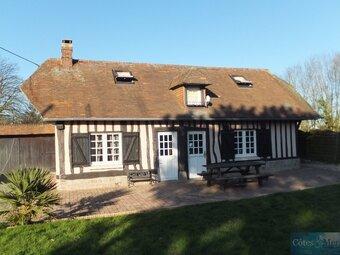 Vente Maison 4 pièces 83m² Saint-Valery-en-Caux (76460) - Photo 1