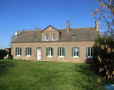 Vente Maison 5 pièces 119m² Saint-Valery-en-Caux - photo