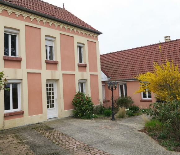 Vente Maison 7 pièces 129m² Hautot-sur-Mer - photo