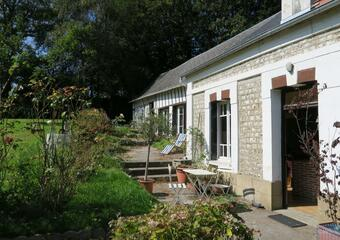 Vente Maison 3 pièces 102m² Saint-Martin-aux-Buneaux - Photo 1