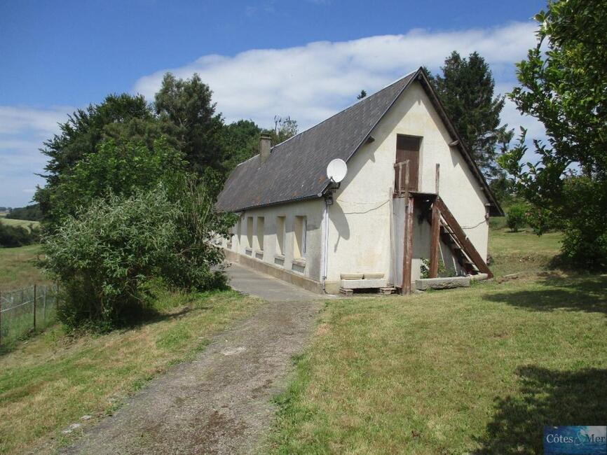 Vente Maison 5 pièces 137m² Cany-Barville - photo