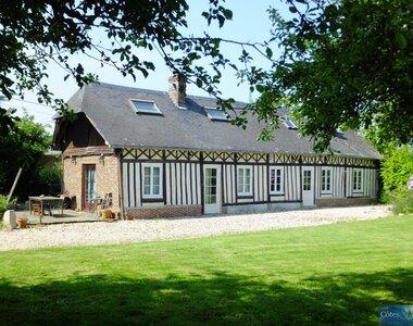 Vente Maison 7 pièces 127m² Saint-Valery-en-Caux (76460) - photo