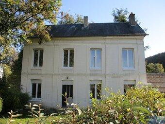 Vente Maison 5 pièces 107m² Cany-Barville (76450) - photo