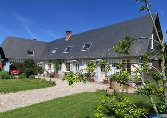 Vente Maison 8 pièces 149m² Saint-Valery-en-Caux - Photo 1